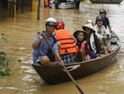 Жертвами тайфуна во Вьетнаме стали более 100 человек