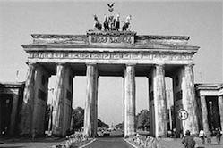 Германия как эталон европейского миролюбия