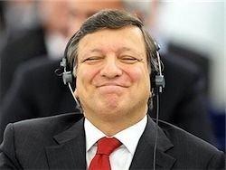 Еврокомиссия призвала Ющенко не мешать оплате газа