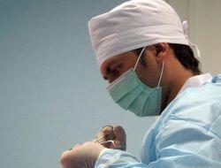 """Хирург помог \""""откосить\"""" от армии"""