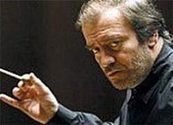 Грузинских пианистов попросили не выступать с Гергиевым