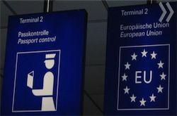Европа: торги с прошлым