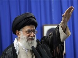 Иран назвал США условия мира