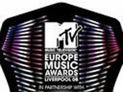 Названы лауреаты премии MTV Europe Music Awards