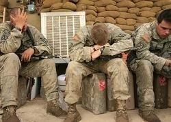 Итог бойни на военной базе США: 12 убитых, 31 ранен
