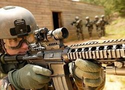 Американцы планируют высадку десанта в Эстонии