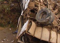 В Китае грузовик въехал в толпу: 19 погибших