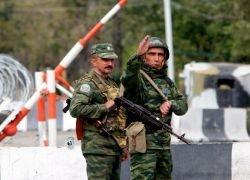 Россия и Грузия почти договорились об открытии границы