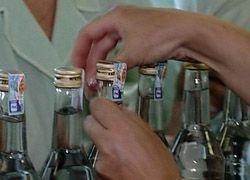 В России запретят продавать водку дешевле 90 рублей