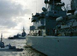 Секретные документы Черноморского флота нашли в кабаке