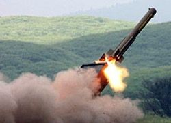 Иран испытал ракету для ядерных боеголовок