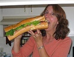Запуску адронного коллайдера помешал бутерброд