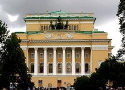 В Питере откроется первый в России Интернет-театр