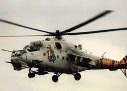 МЧС России получит новые вертолеты в следующем году