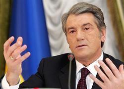 Ющенко: Тимошенко превратила Украину в колонию Москвы