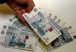 Сотрудника налоговой поймали на взятке в 4,4 млн рублей