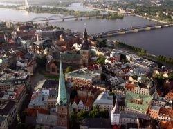 Прощай, Латвия