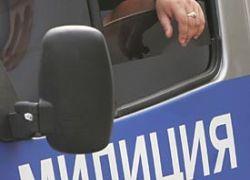 Милиционера арестовали за торговлю героином