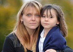 Шестилетнюю британку обвинили в расизме