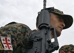 Армения согласилась провести у себя учения НАТО