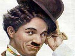 Фильм Чаплина продали на аукционе за 3 фунта