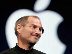 Главу Apple признали топ-менеджером десятилетия