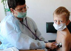 Свиным гриппом болеют 800 москвичей