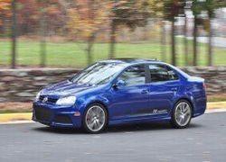 Volkswagen запустит гоночный автомобиль в серию