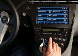Автомобили будут выходить в Интернет по сетям 4G