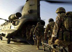 Финляндия продолжит отправлять солдат в Афганистан
