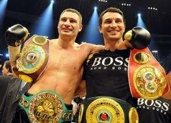 Братья Кличко выиграли пятилетний бой за €5 миллионов