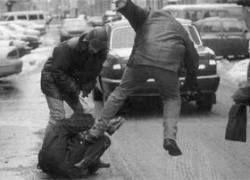 """Пытки и избиения в газпромовском \""""Охта-центре\"""""""