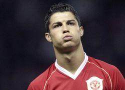 Криштиану Роналду не пускают в сборную Португалии