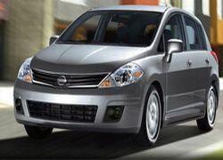 Nissan выпустит конкурента Tata Nano