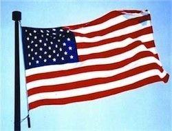 США заняли первое место в рейтинге популярности стран