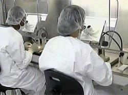 Ученые получили растворимые имплантаты