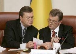 Выборы в Украине без традиционного отравления?