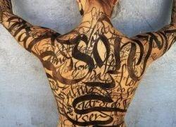 Крупнейшая выставка каллиграфии состоится в Москве