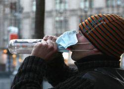 Украинцы будут выбирать: смерть от гриппа или вакцины