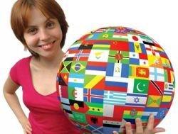 Знание языков спасает от старости