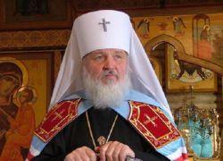Статистика РПЦ: сколько верующих в России