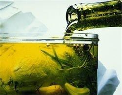 Льняное масло предотвращает остеопороз у женщин