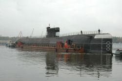 Российский адмирал заявил о гибели ВМФ