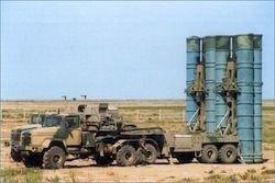 Разработка ЗРК С-500 завершится в 2015 году - новость из рубрики ...