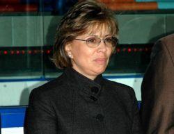Ирина Роднина: У меня возраст – 6.0