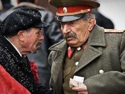 Чтобы убить Сталина, нужно уничтожить коррупцию