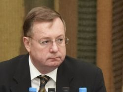 Глава Счетной палаты РФ: Украина не воровала газ