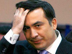 Саакашвили объявил о своем уходе в 2013 году
