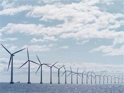 Германия переходит на альтернативные источники энергии