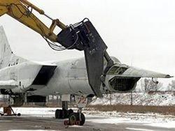 Гибнущий российский авиапром
